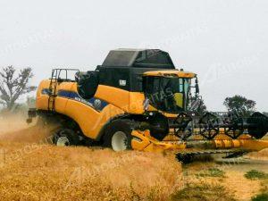 NEW HOLLAND CX6090